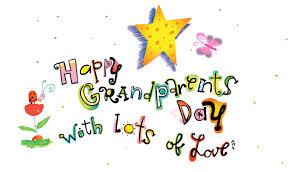 Grandparent's Day Pictures