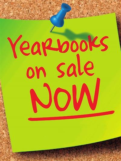 Buy Your AEC Yearbook Here