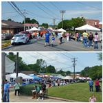 2nd Annual Apple Blossom Festival is Saturday, May 6 from 9:00 AM - 5:00 PM