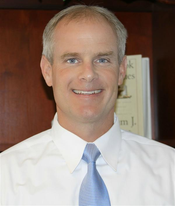 Welcome Dr. Griffin to Alexander County!
