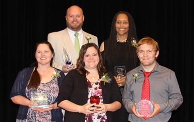ACS Celebration of Excellence in Education 2018