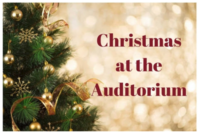 Upcoming Events at ACA