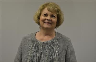 Congratulations to Cindy Thomas Sellers!  She has been appointed to fill the vacant school board seat.