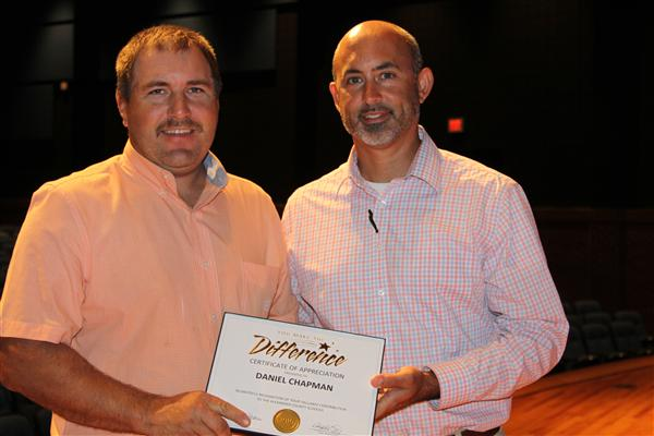 Thank You Reception for Community Partners