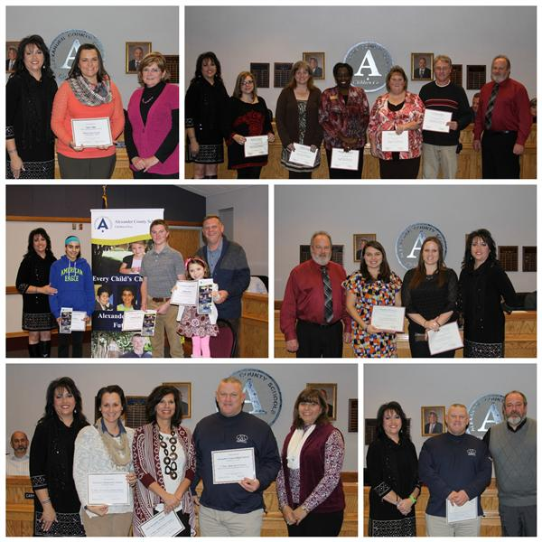 January 2015 Edition of School Matters Posted