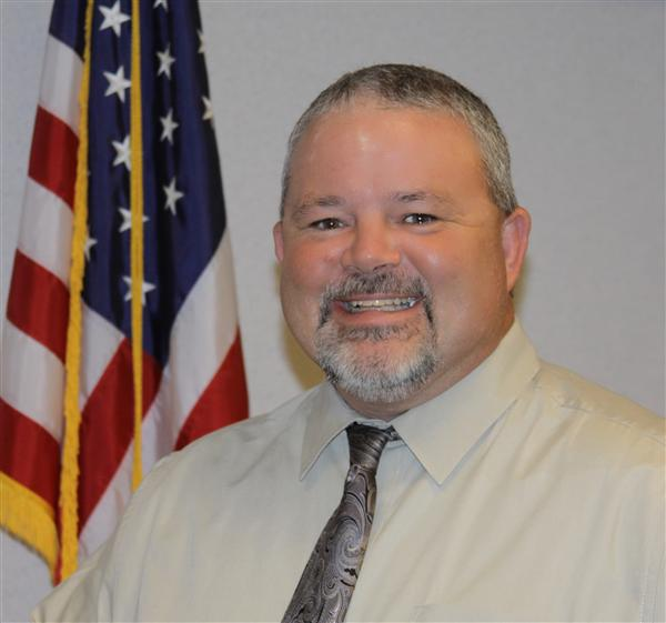 Associate Superintendent Dr. Jeff Peal Announces Retirement