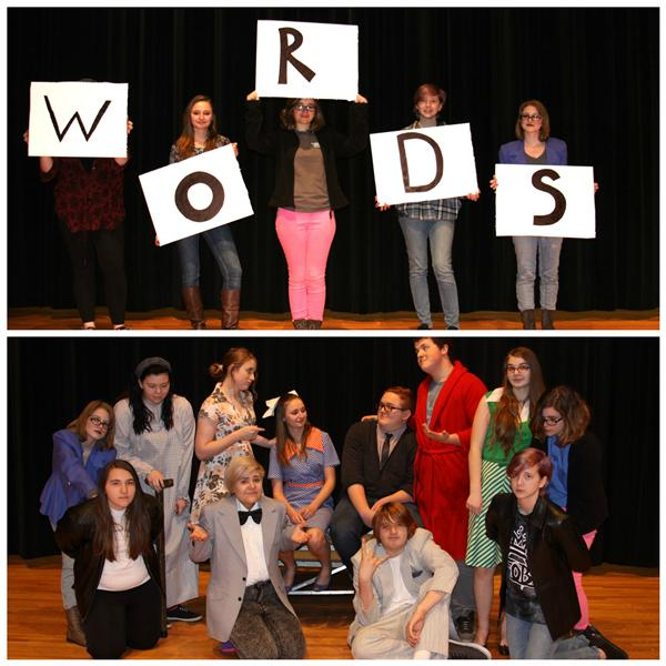 The Last Word rescheduled for January 29 and 30.