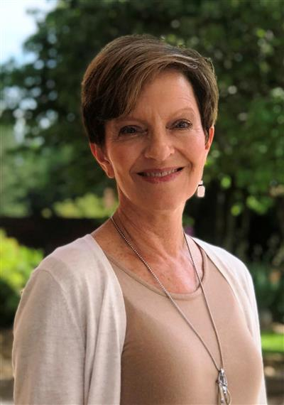 Dr. Lisa Harrington photo