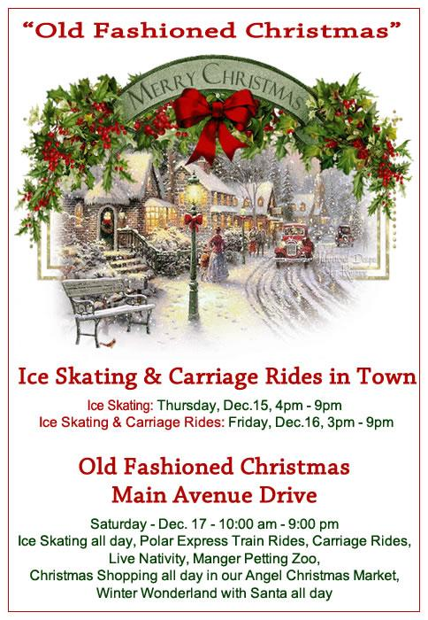 Old Fashion Christmas