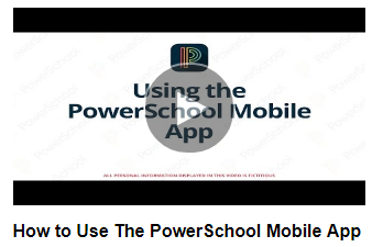 PowerSchool Video Snapshot