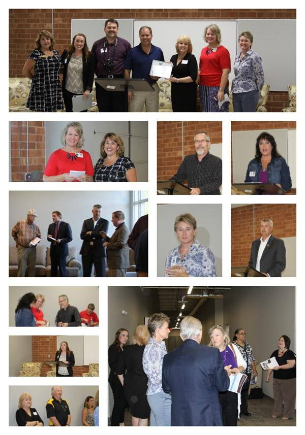 Alexander County is a Work Ready Community