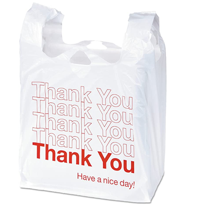 Image of a shopping bag