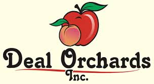 Deal Orchard Logo