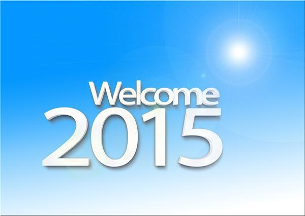 A New Year Begins