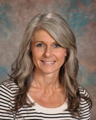 Mrs. Melissa Bowman, 5th Grade