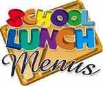 School Lunch Menus and More