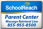 Miss a SchoolReach call?  Call this number.